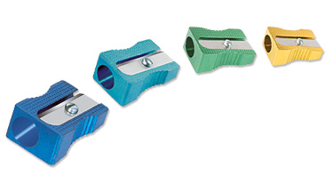 Color Pencil Sharpeners